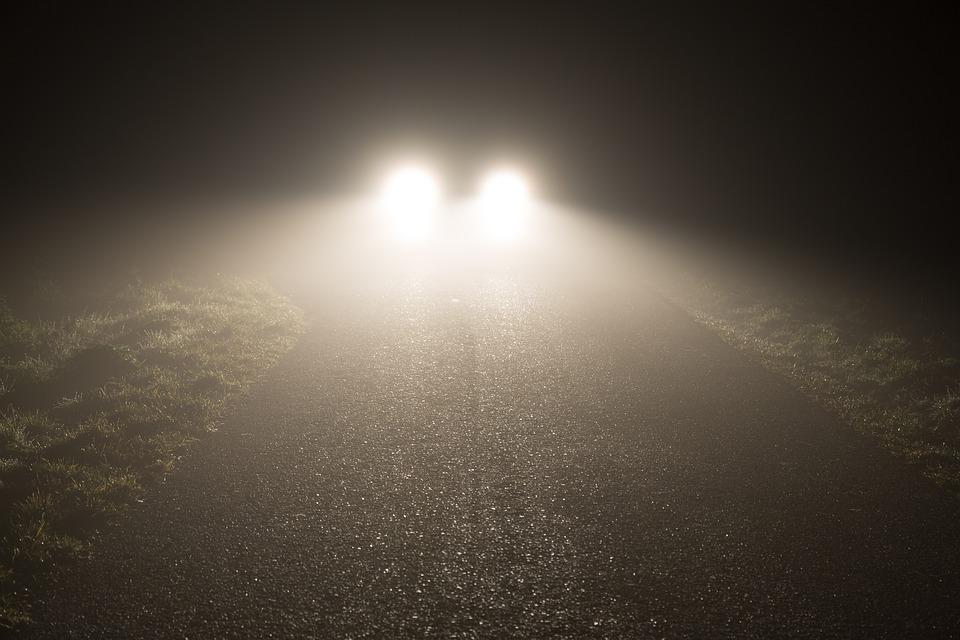 headlights 1
